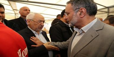 سياسيون و حقوقيون يشاركون في تأبين المرحوم منصف بن سالم