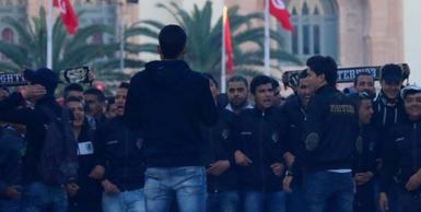 جماهير الصفاقسي تطالب برحيل عبد الناظر
